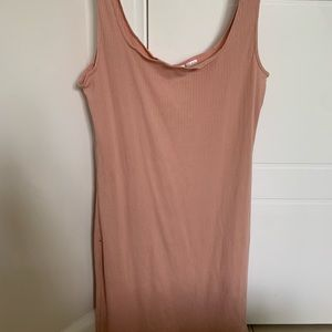 H&M Body Con Dress